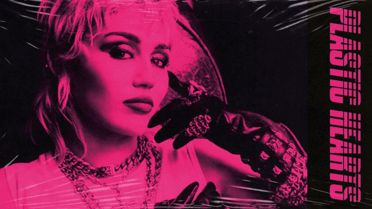 Miley Cyrus nuovo album