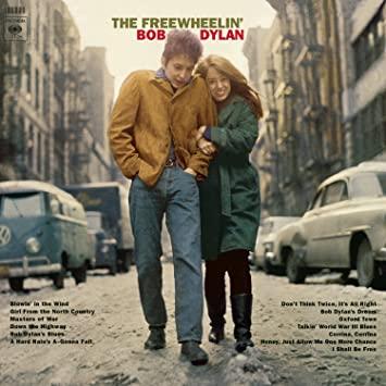 Bob Dylan tour e album - immagini