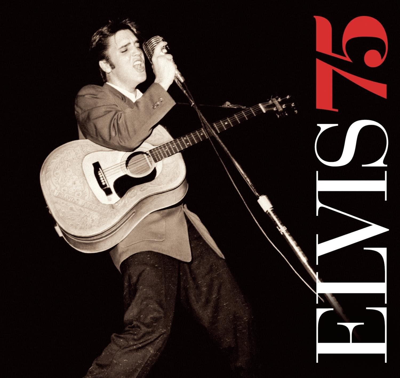 Elvis Presley album