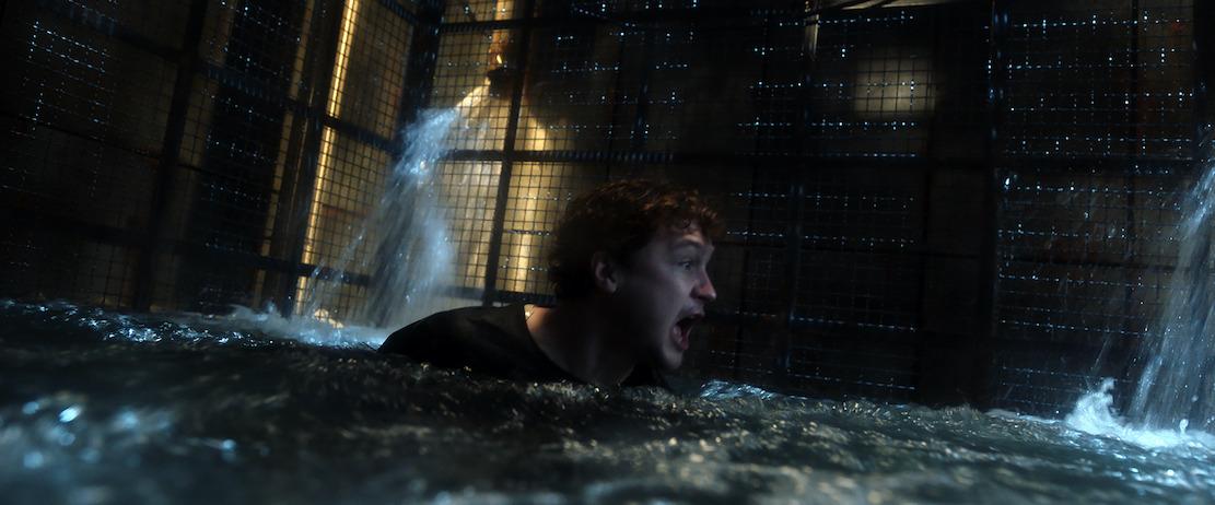 Film Escape Room 2: Gioco Mortale