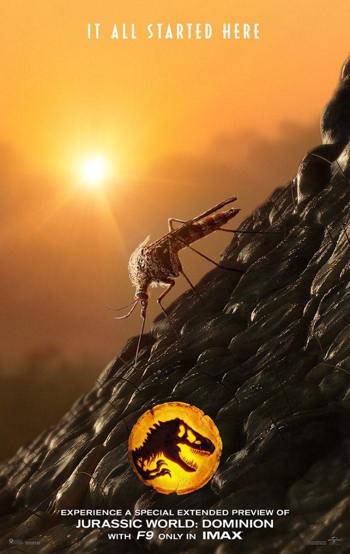 Film Jurassic World 3