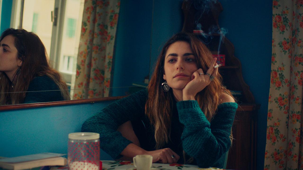Film L'amore a domicilio - video