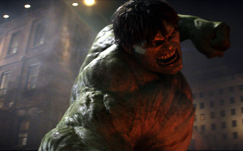 Film L'incredibile Hulk - immagini