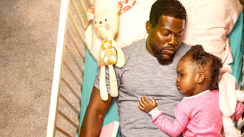 Film Un padre-Fatherhood - video