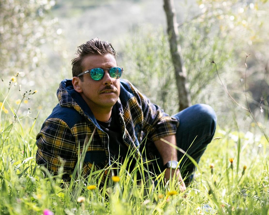 Francesco Gabbani album e tour - immagini