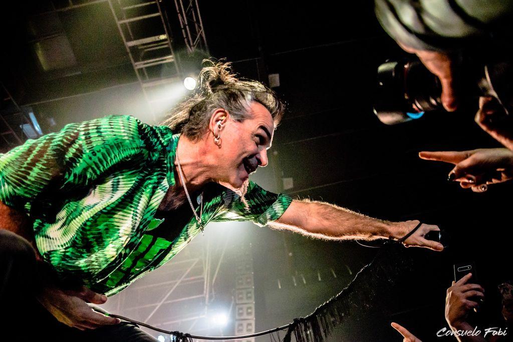 Piero Pelù album e tour - immagini