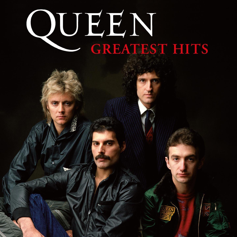 Queen album - immagini