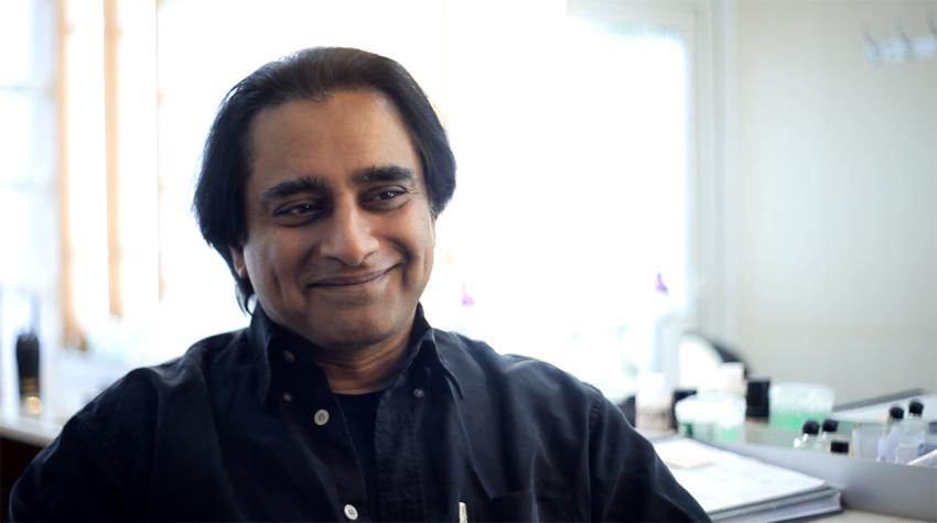 Sanjeev