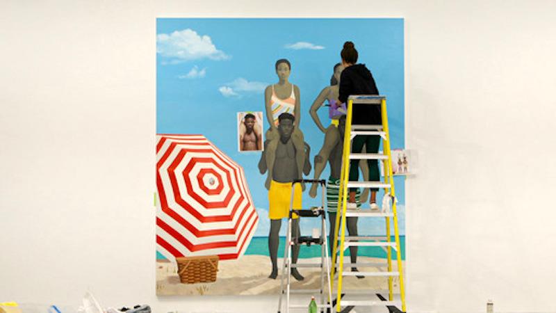 Tv show Black Art Matters, su Sky Arte e streaming su NOW  - video