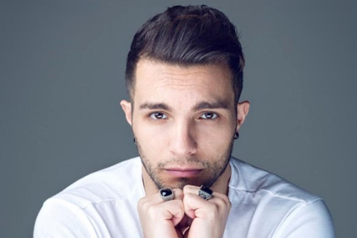 Marco Carta nuovo album