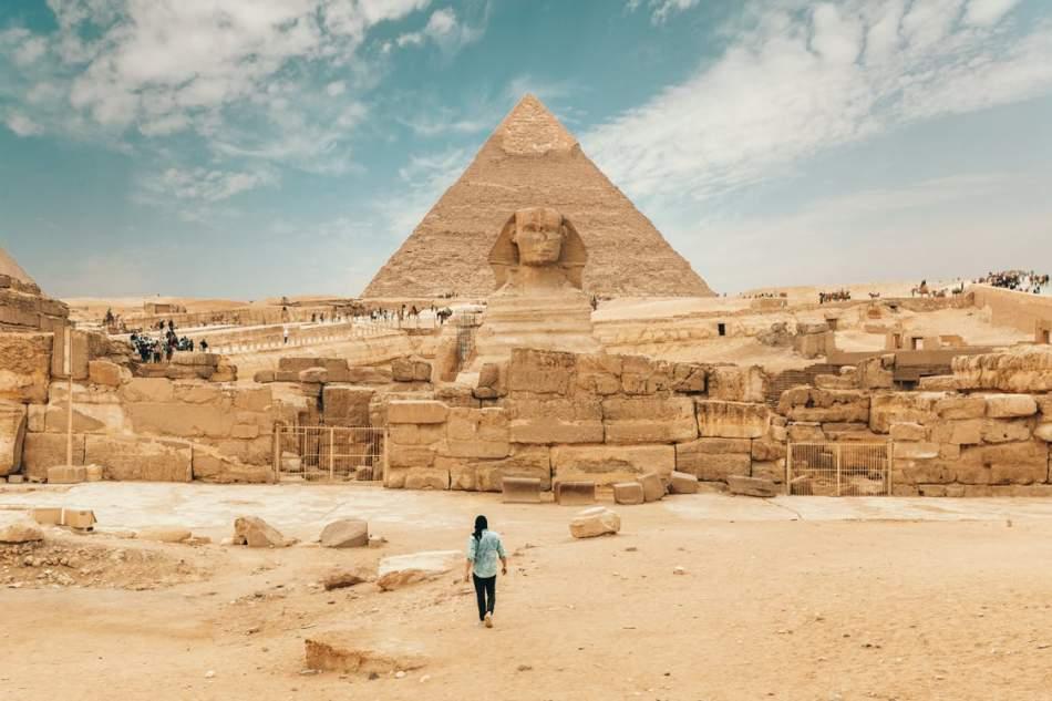 I siti archeologici nel mondo