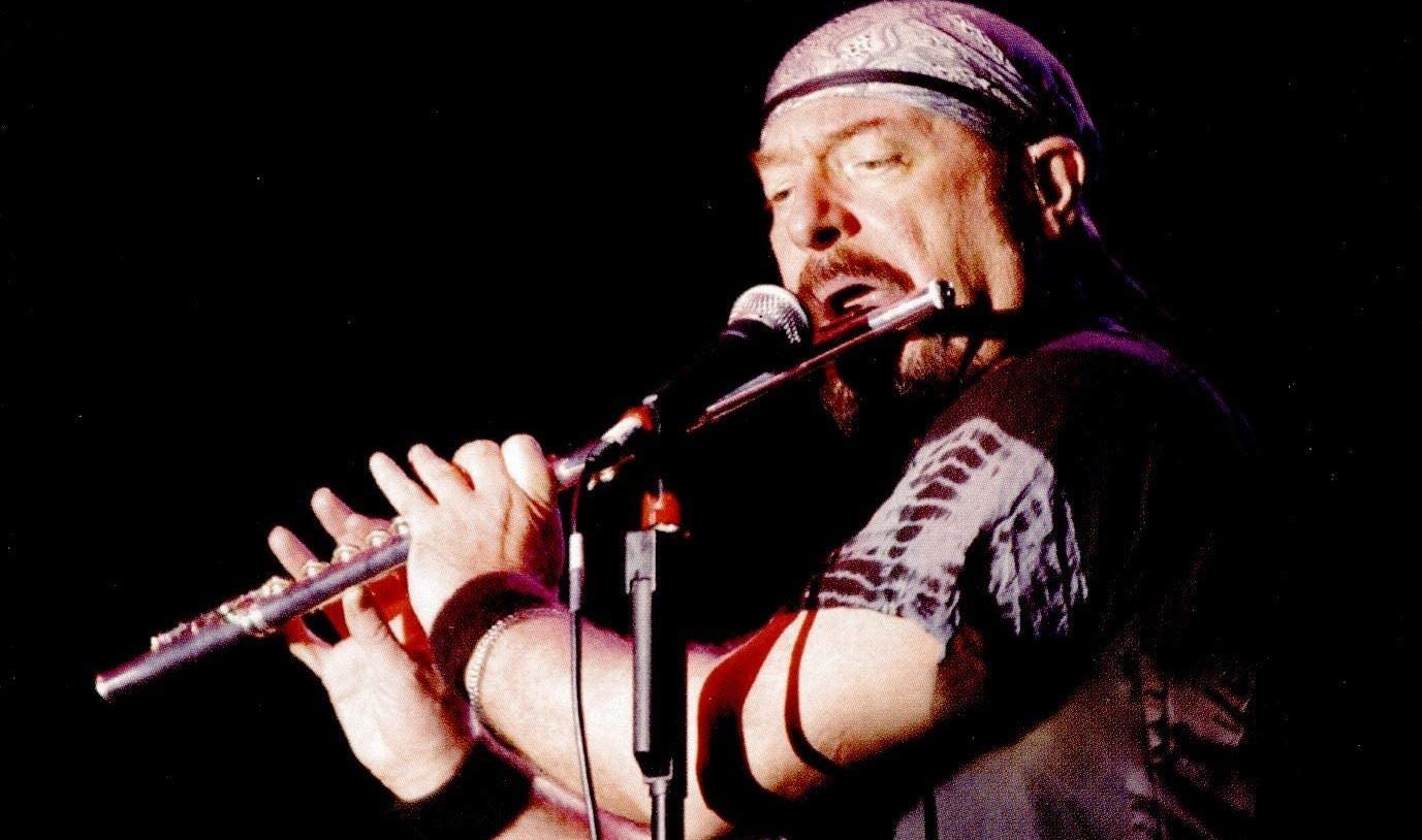 Ian Anderson nuovo album