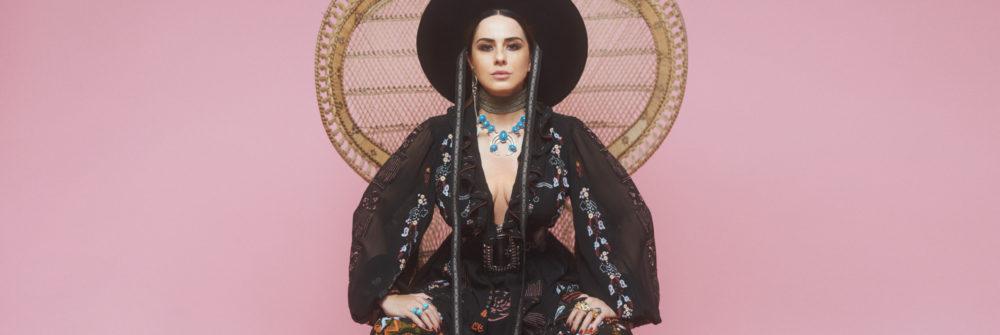 Paola Iezzi nuovo album