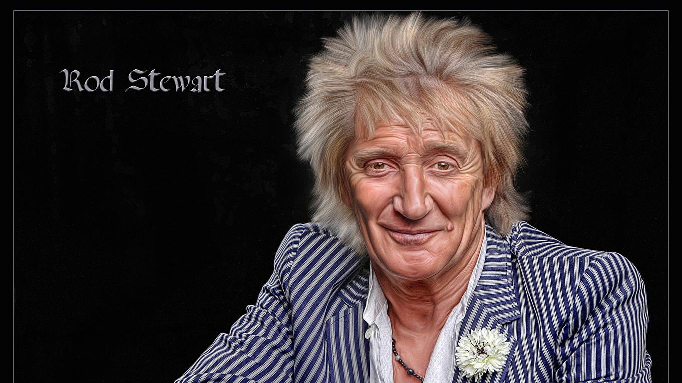 Rod Stewart nuovo album