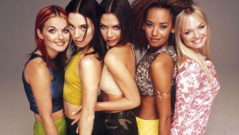 Spice Girls nuovo album