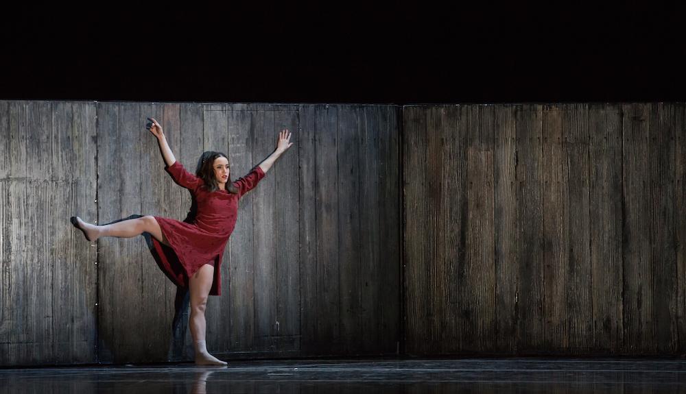 Teatro dell'Opera di Roma, la stagione del Balletto