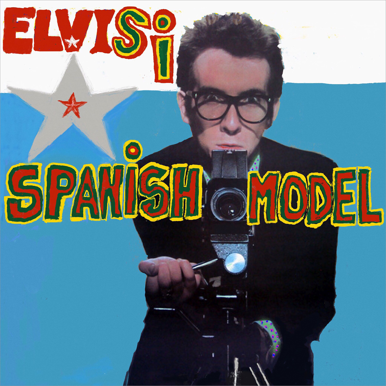 Elvis Costello album e tour - immagini