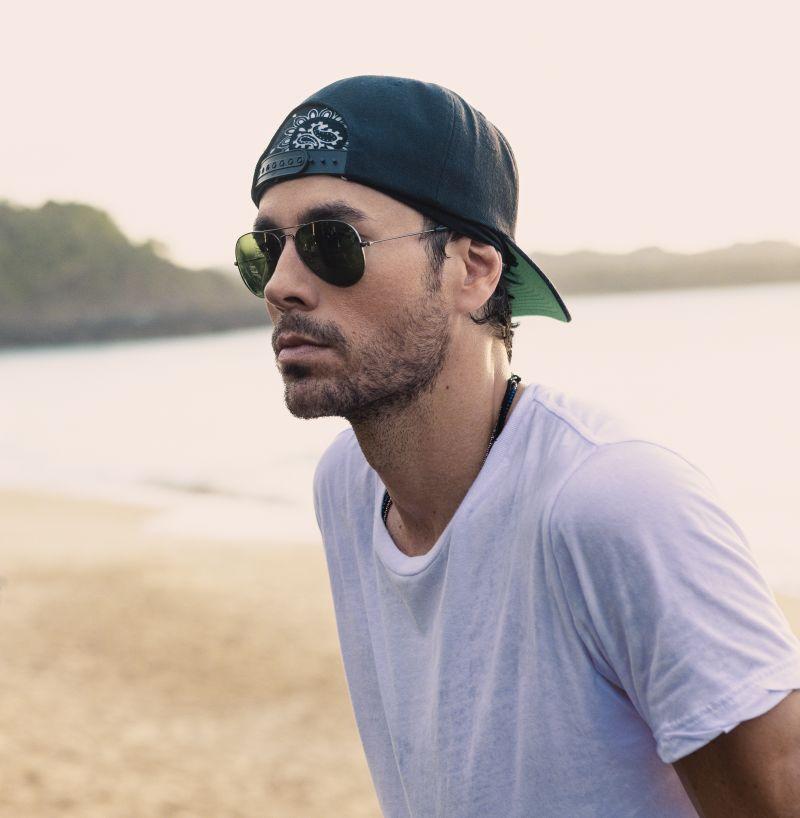 Enrique Iglesias album e tour - Immagini