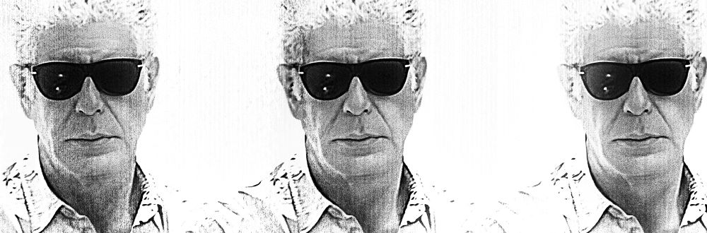 Film Roadrunner: A Film About Anthony Bourdain - video