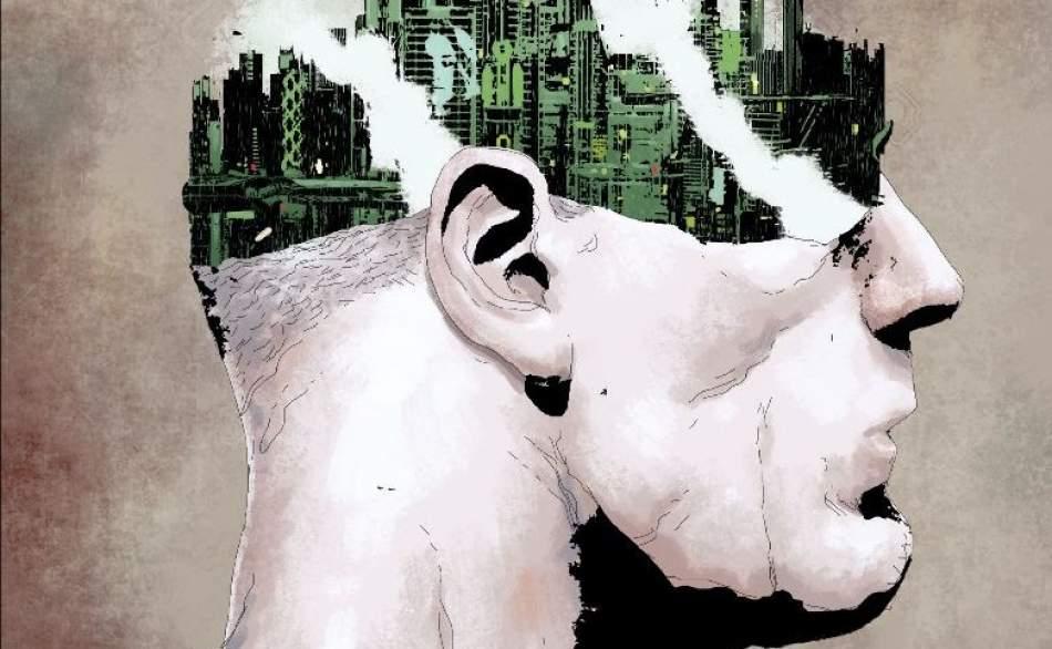 Gideon Falls volume 5 di Jeff Lemire e Andrea Sorrentino in uscita