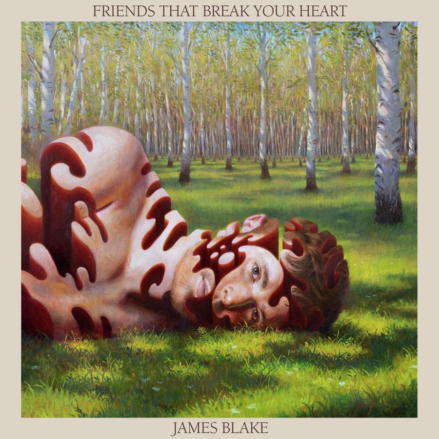 James Blake album e tour - immagini