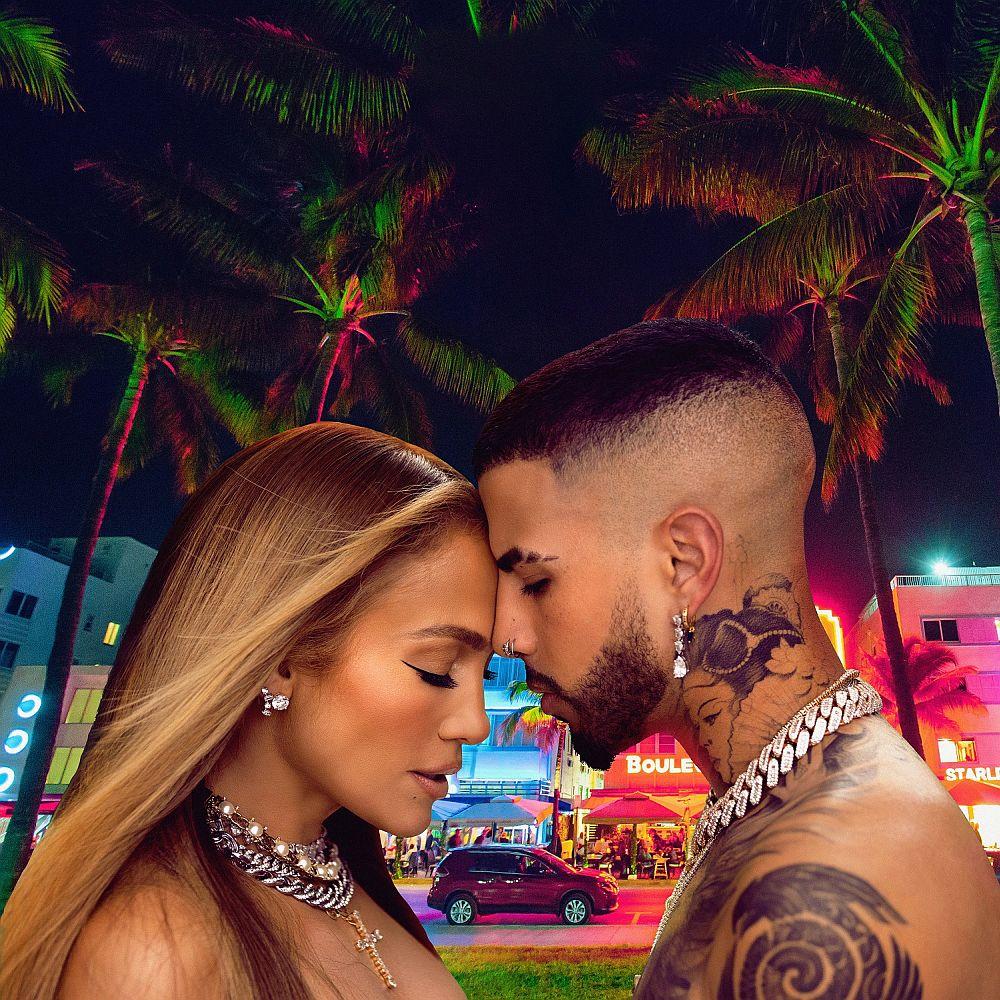 Jennifer Lopez album e tour - immagini