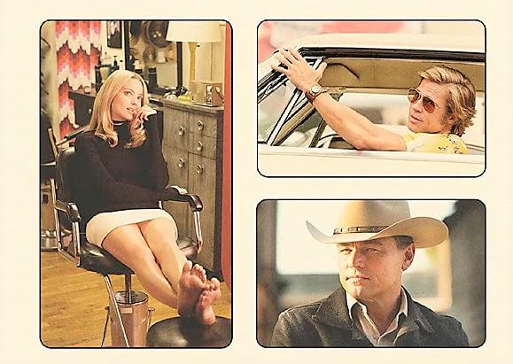 Libri. Once Upon a Time in Hollywood: l'atteso debutto di Quentin Tarantino come autore