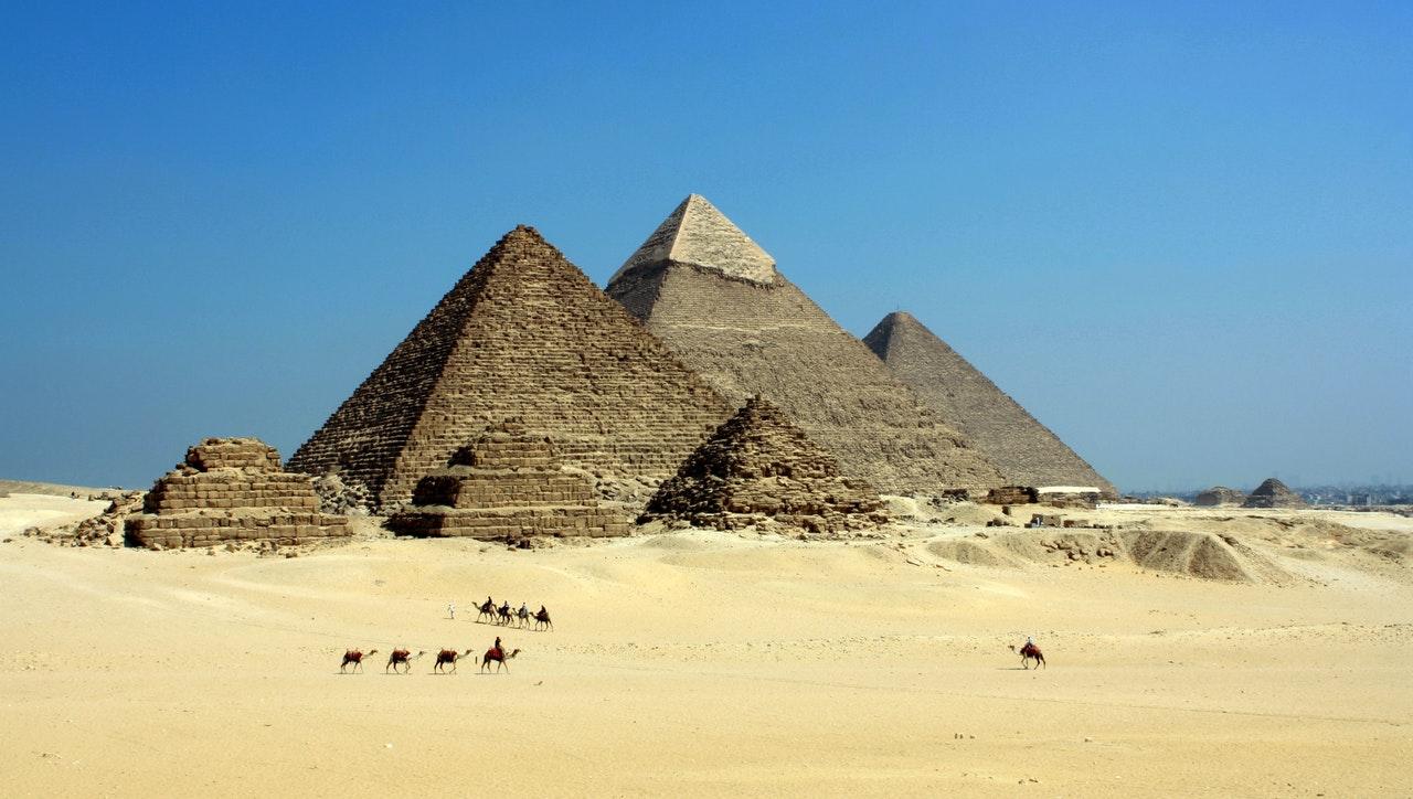 I misteri ancora nascosti dell'Antico Egitto - immagini