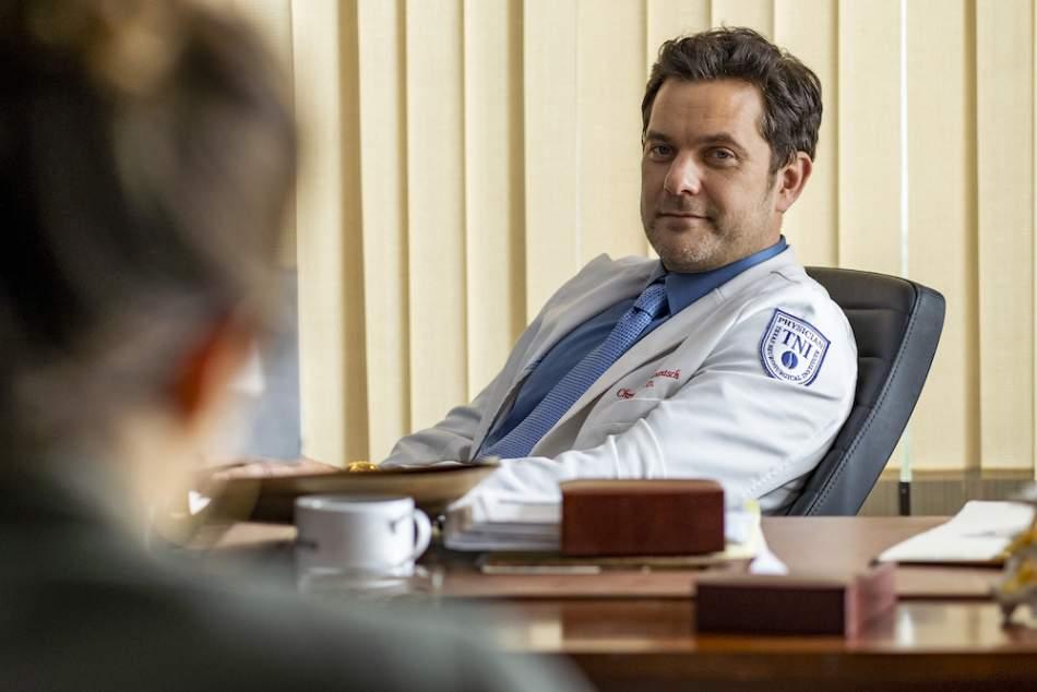 Serie Tv Dr Death, ispirato dalla vicenda reale del dottor Christopher Duntsch