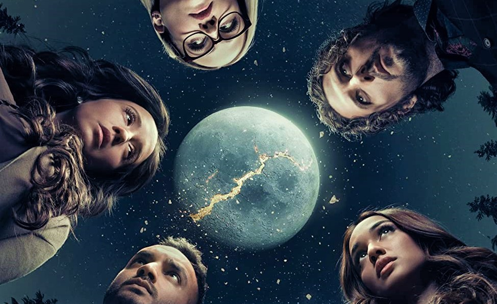 Serie tv The Magicians