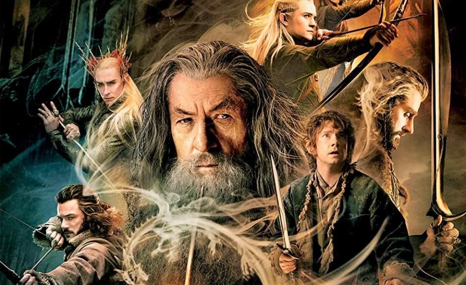 SerieTv Il signore degli anelli-The Lord of the Rings cast arricchito, riprese in Nuova Zelanda