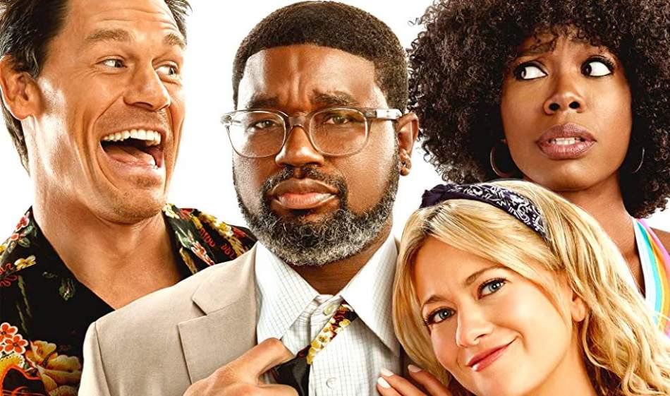 Vacation Friends, il film sulla vacanze catastrofiche con John Cena e Meredith Hagner