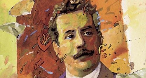 Giacomo Puccini nuovo album