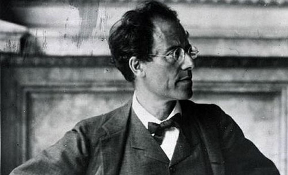 Gustav Mahler nuovo album