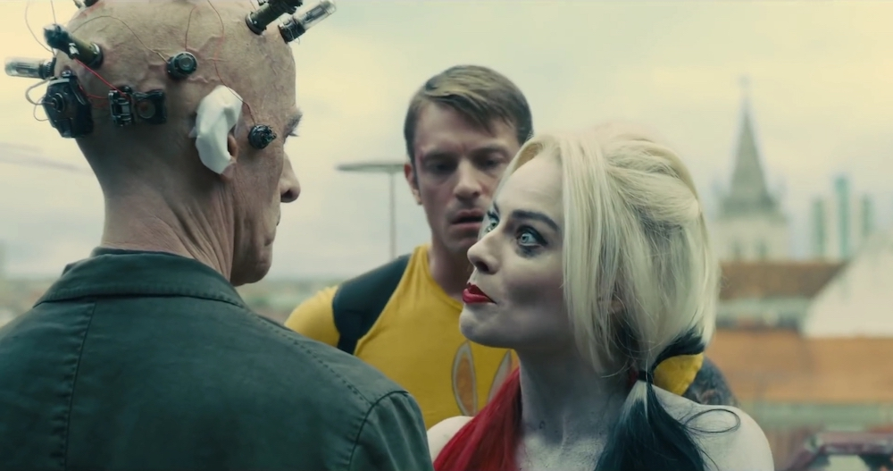 Recensione film The Suicide Squad - Missione suicida