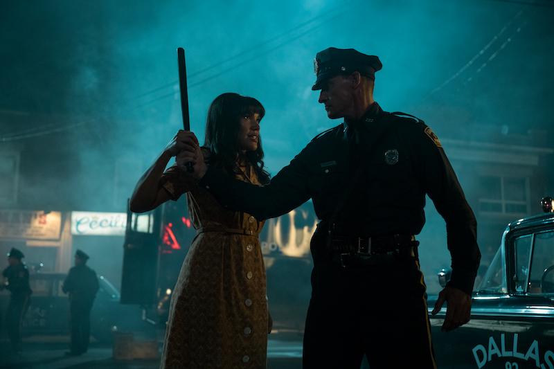 Serie Tv The Umbrella Academy, immagini dal set della seconda stagione in attesa della terza