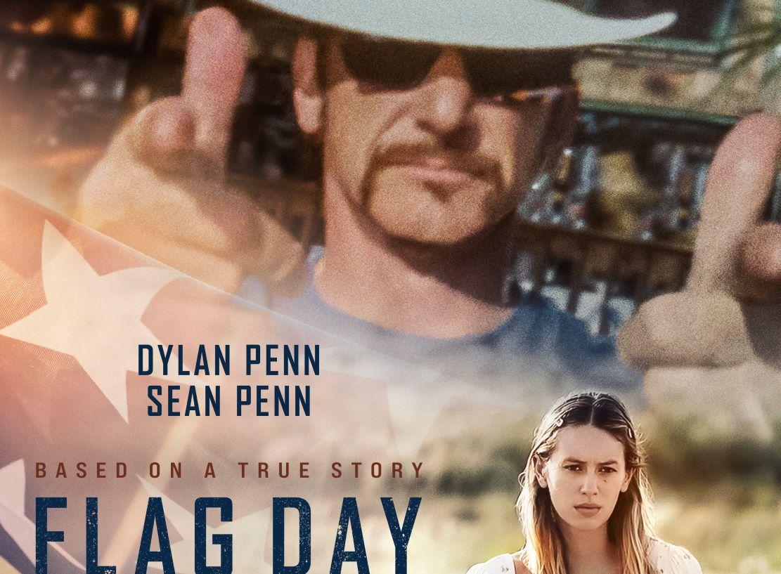 Film Flag Day - video