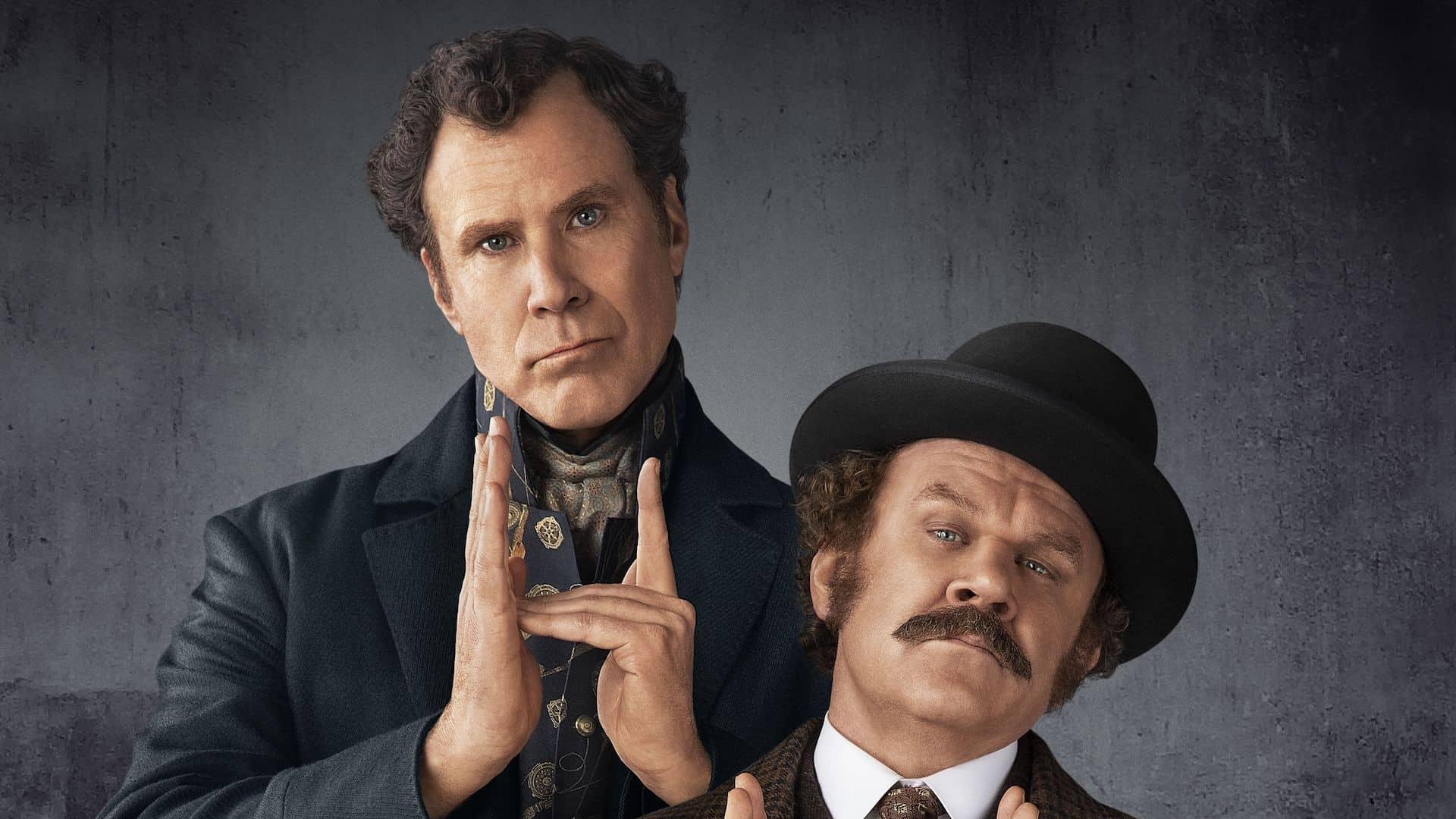 Film Holmes & Watson