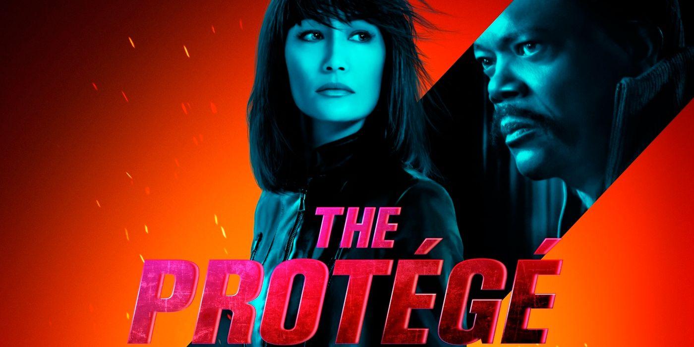 Film The Protégé - video