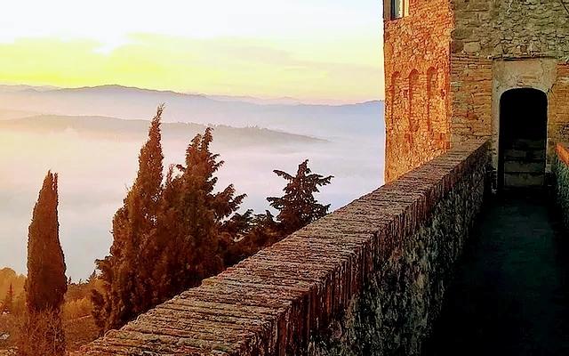 Il Fantasma di Azzurrina: chi era la bambina che abita il castello di Montebello