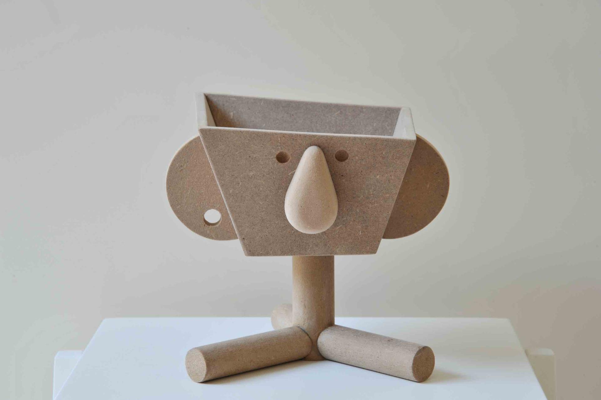Mostra  Milano Design Week - Sono tazza di te - immagini