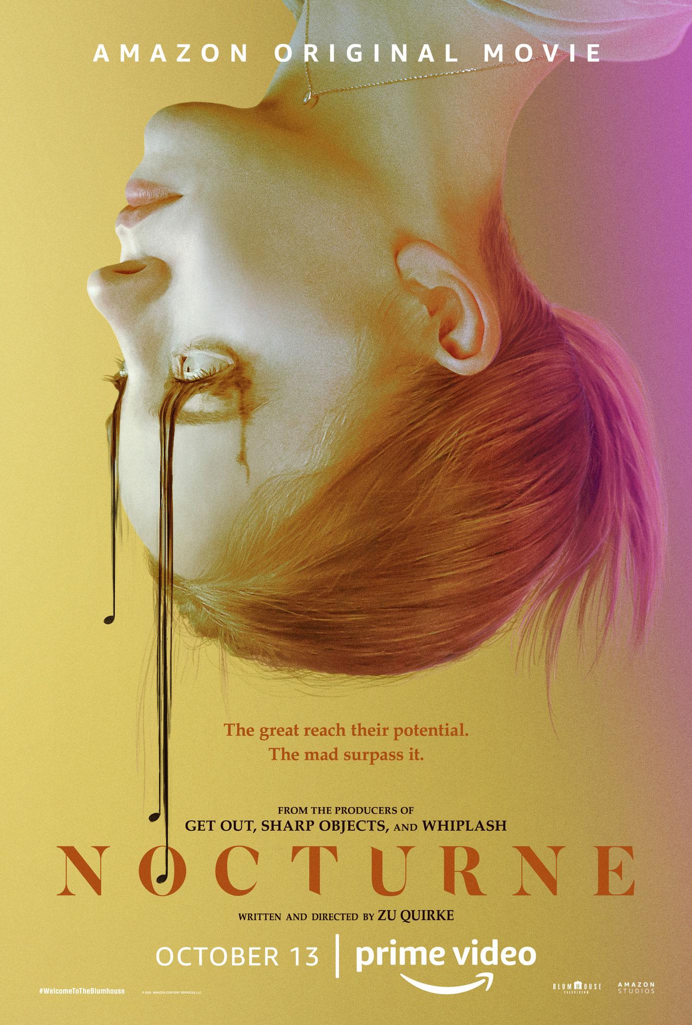 Quattro nuovi film horror in uscita in streaming prodotti dalla BlumHouse