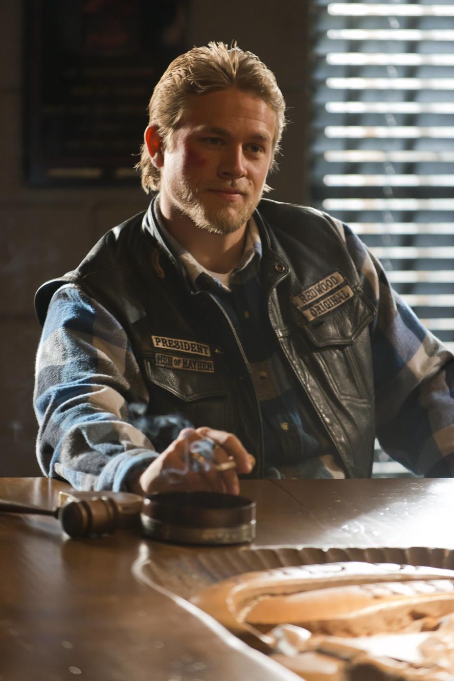 Serie tv Sons of Anarchy