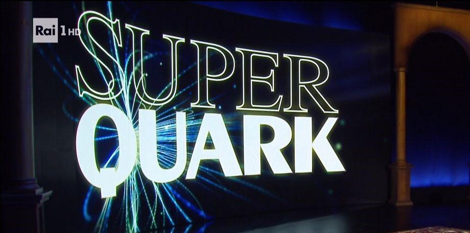 Superquark, le anticipazioni di mercoledì 18 agosto