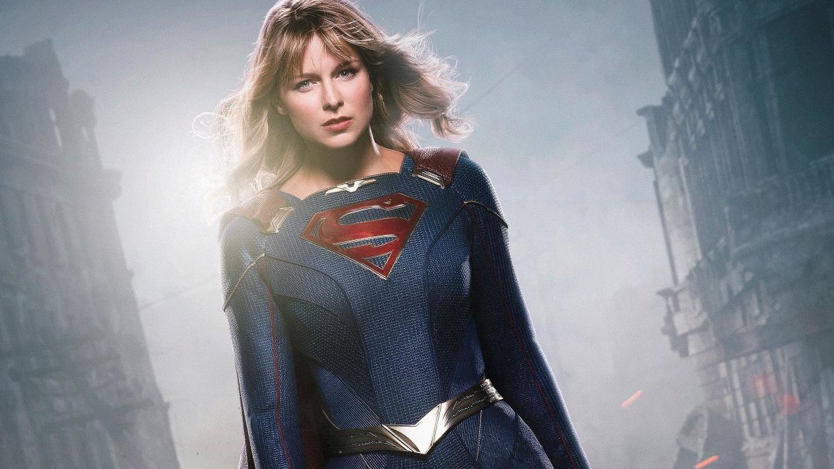Serie Tv Supergirl, sesta stagione