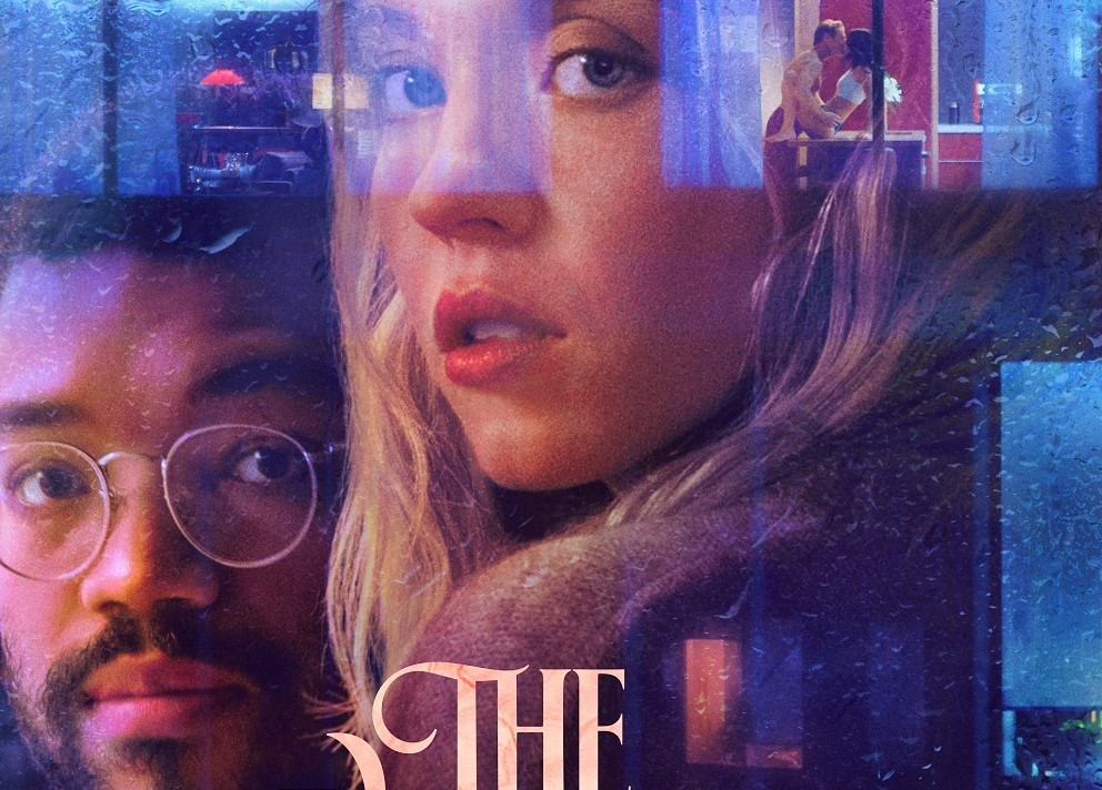 The Voyeurs, il nuovo film thriller sensuale con Sydney Sweeney e Justice Smith