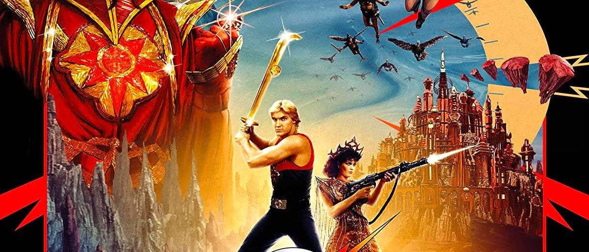 Flash Gordon, le novità sul film