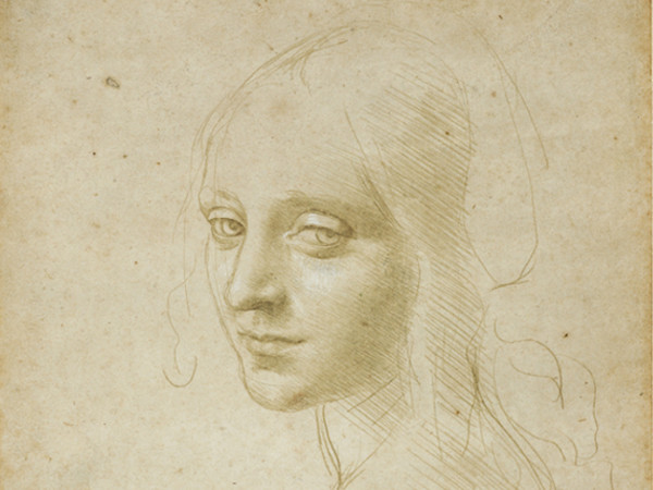 Mostra Leonardo Da Vinci - immagini