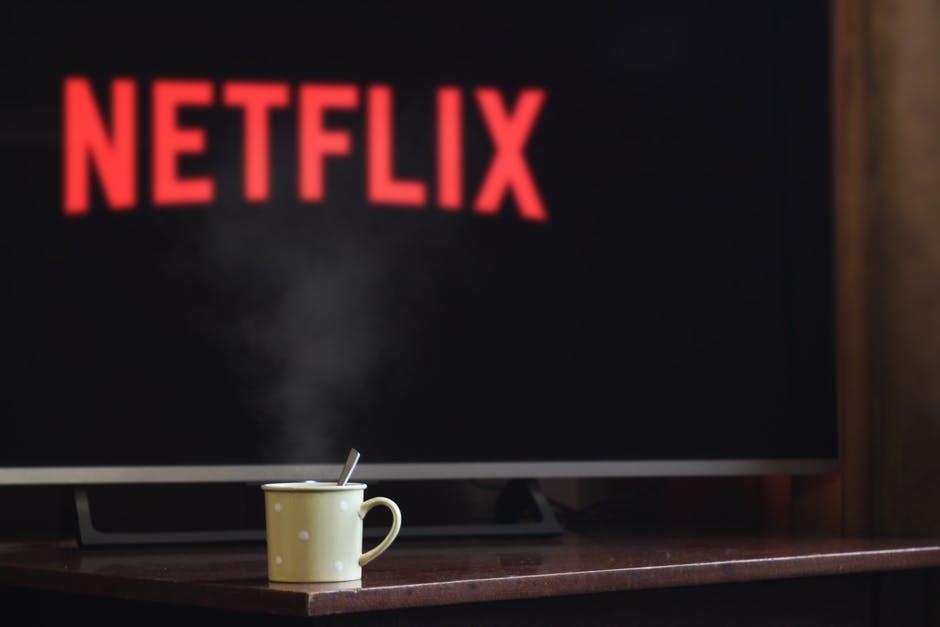 Netflix ha cambiato il nostro modo di guardare film e serie TV?