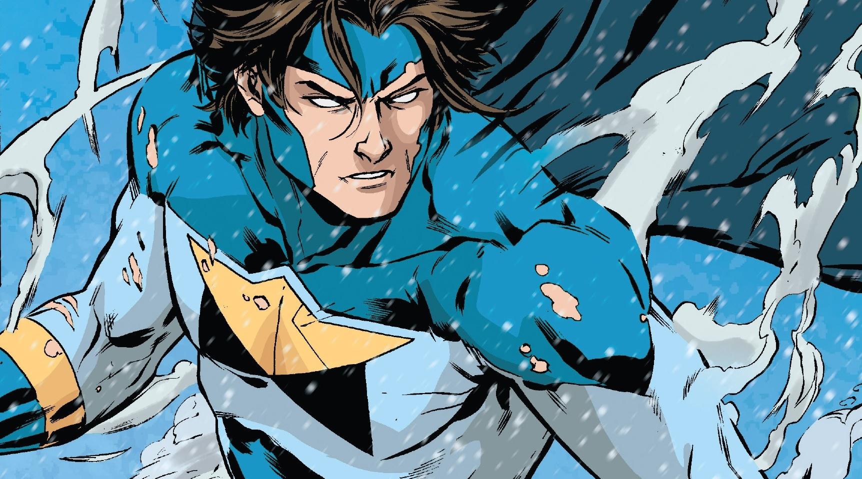 Astrovik Vance-Giustizia-Marvel Boy